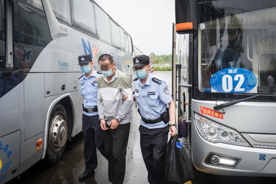 367人落网!四川南充警方打掉一个大型传销团伙